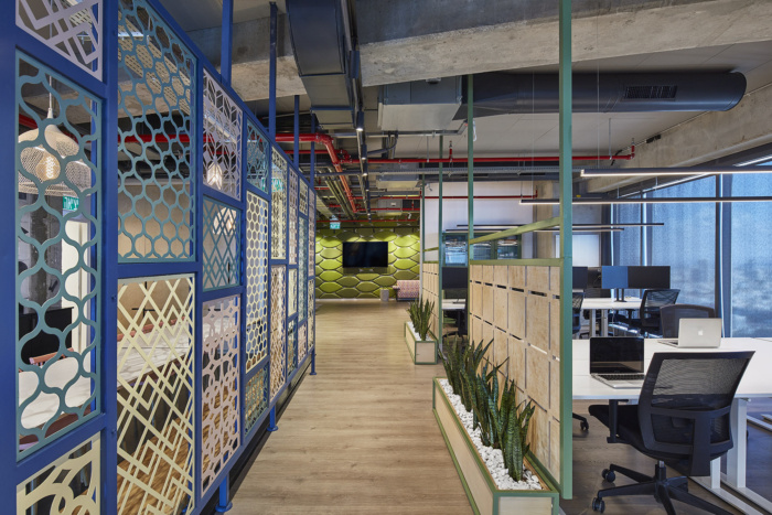 Nutrino Offices - Tel Aviv - 6
