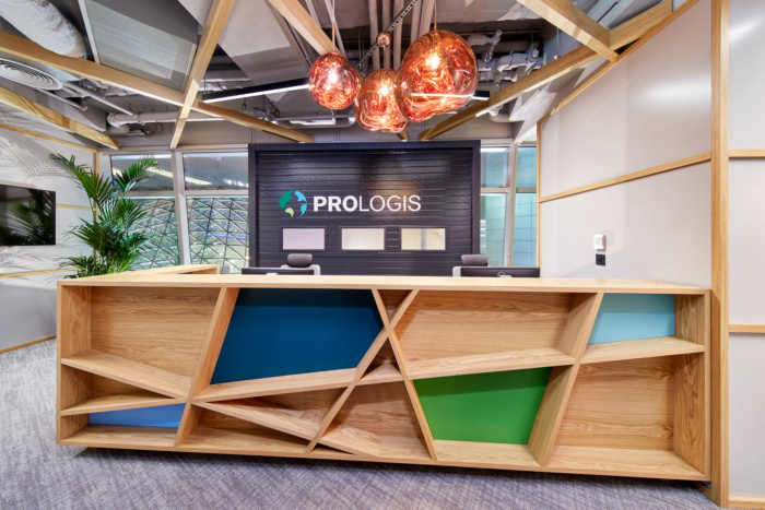 Prologis Offices - Warsaw - 1