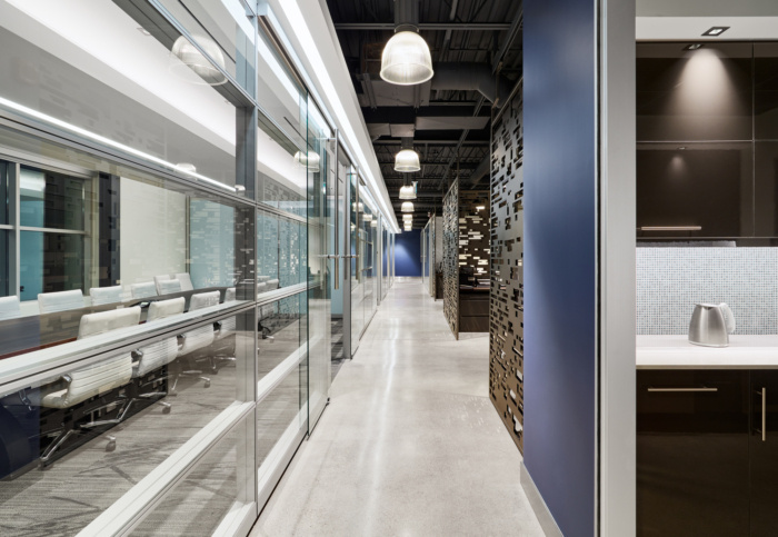 Visual Elements Offices - Toronto - 2