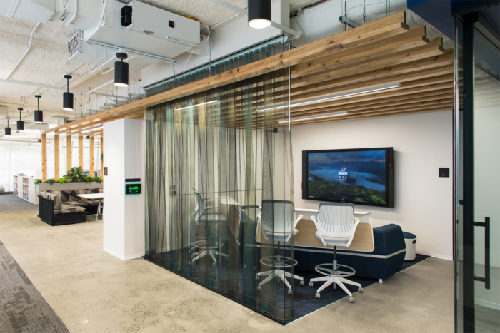 Accenture - Cyber Fusion Center Offices - Arlington - 7