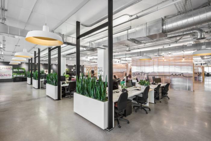 Attraction Media Offices - Montréal - 10