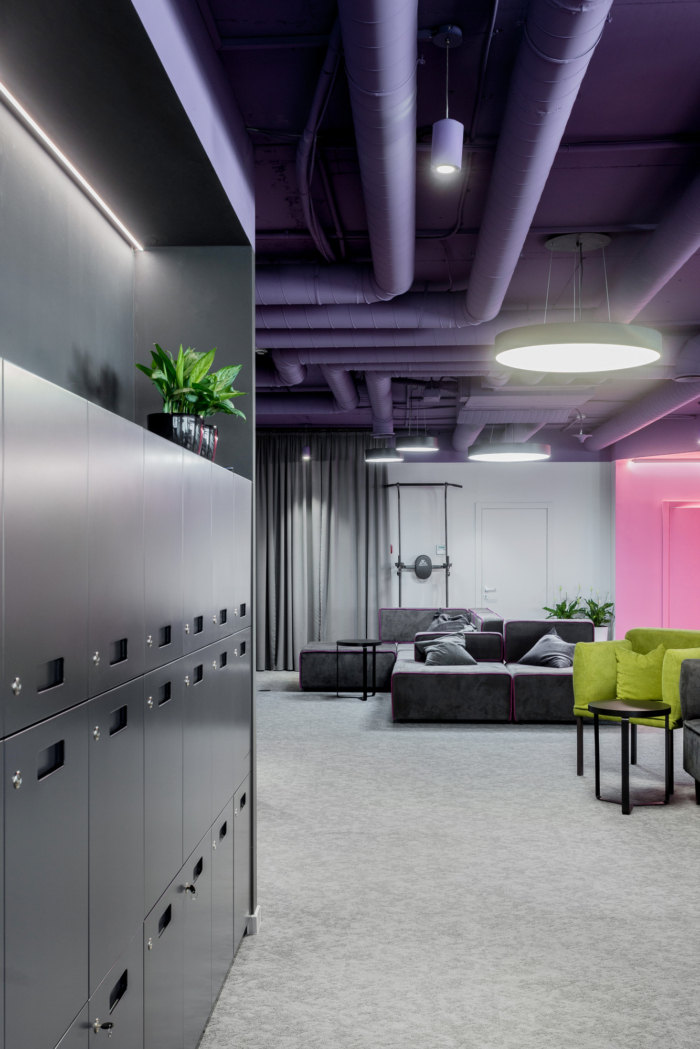 CloudCall Offices - Minsk - 2