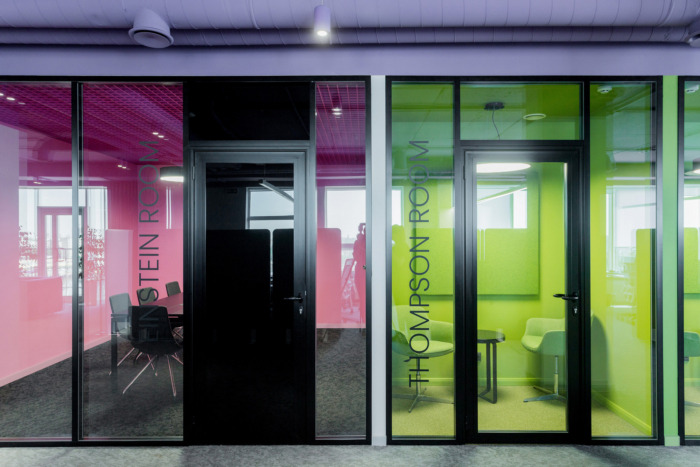 CloudCall Offices - Minsk - 11