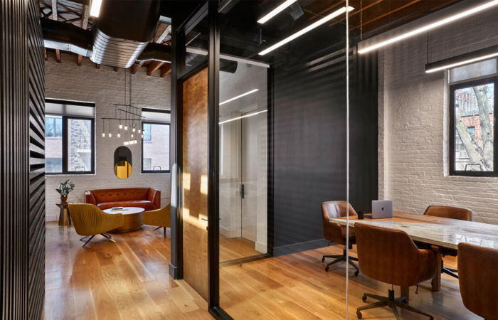 Confidential Law Firm Offices - New York City - 3