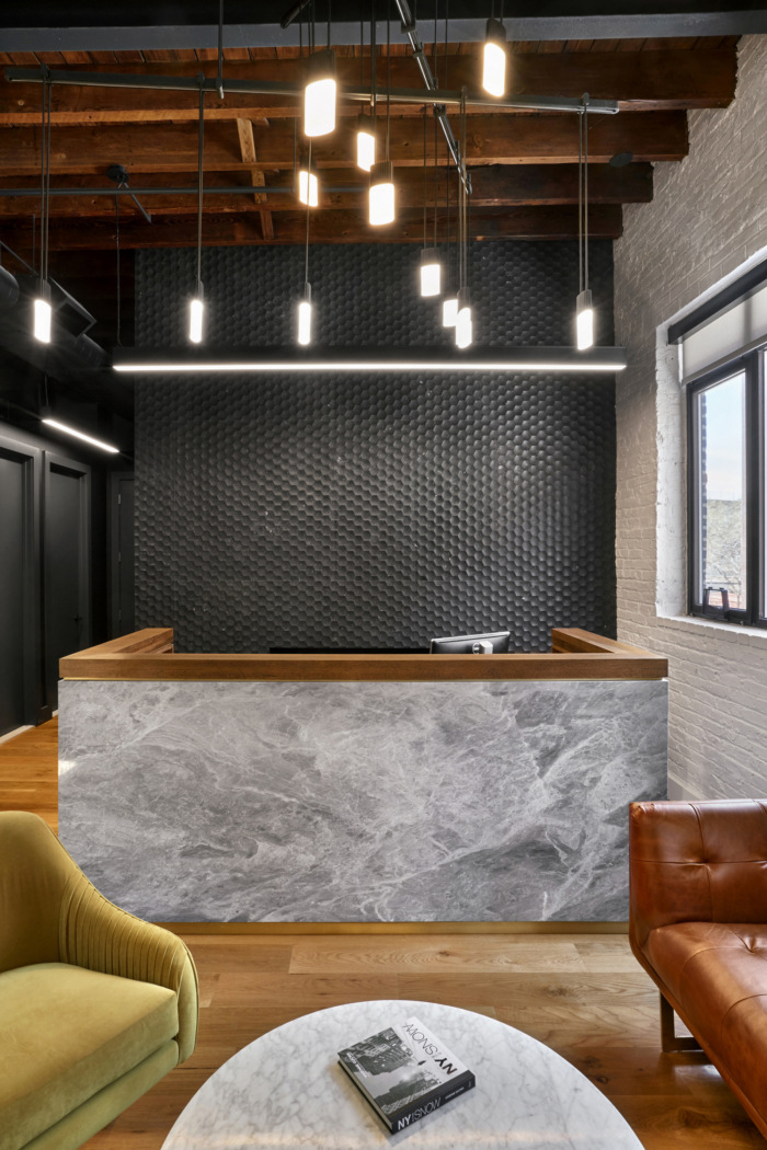 Confidential Law Firm Offices - New York City - 1