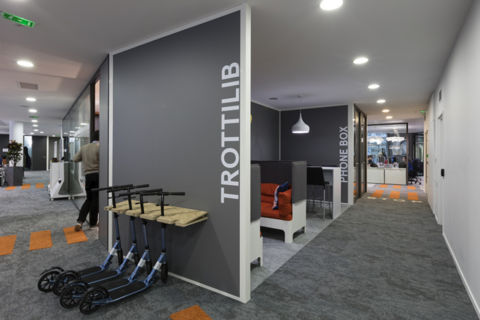 Criteo Offices - Paris - 14