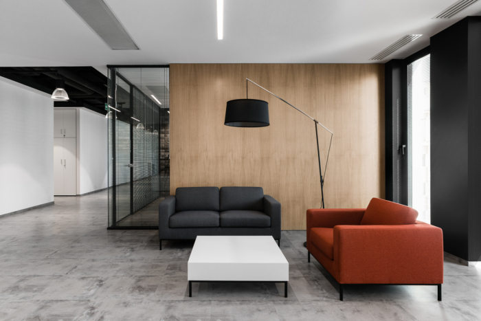 DKV Offices - Warsaw - 2