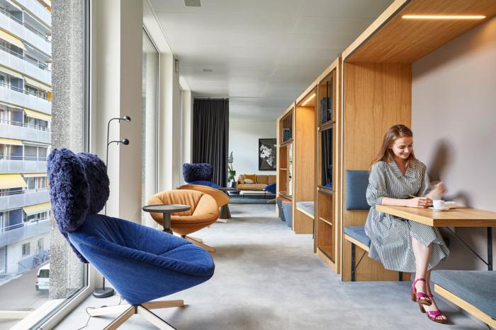 DLG Offices - Geneva - 8