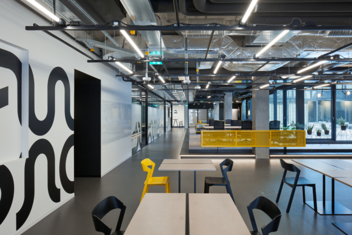 HubHub Offices - Prague - 6