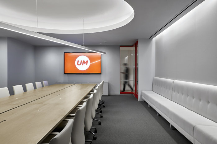 IPG UM Offices - New York City - 18