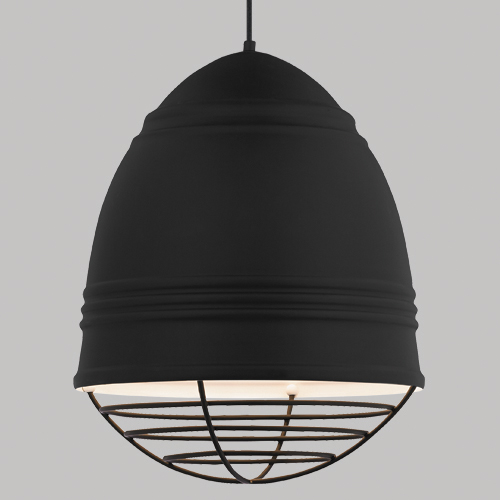 Loft Grande Pendant by Tech Lighting