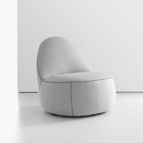 Mitt by Bernhardt Design