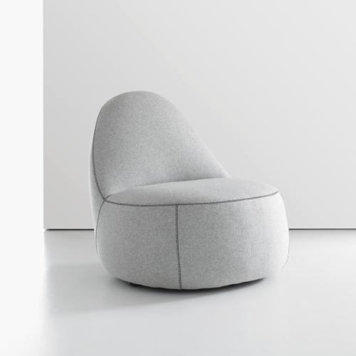 Mitt by Bernhardt Design