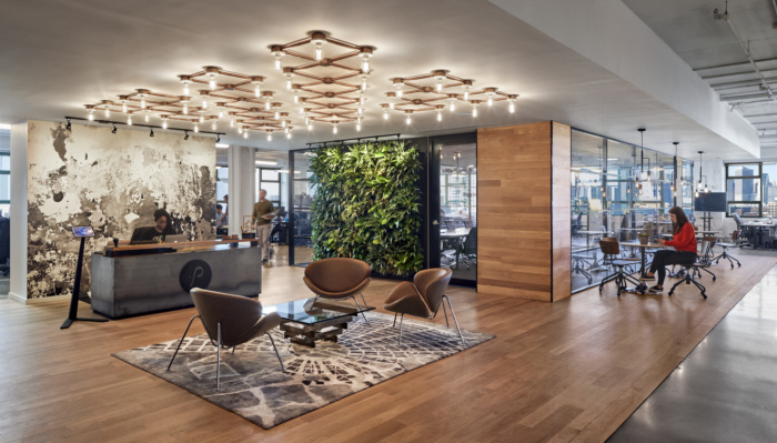 Prolific Interactive Offices - New York City - 1
