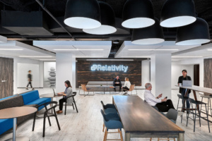 Relativity Offices - Chicago