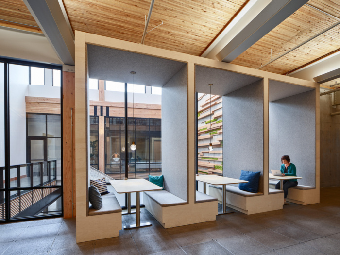 Simple Office Expansion - Portland - 5