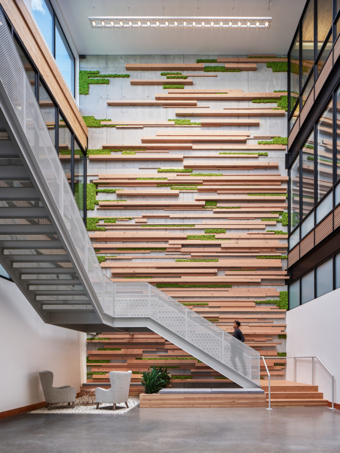 Simple Office Expansion - Portland - 1