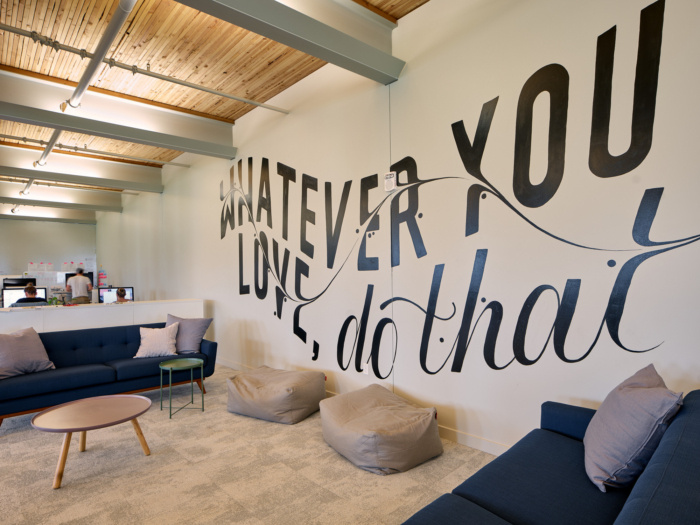 Simple Office Expansion - Portland - 10