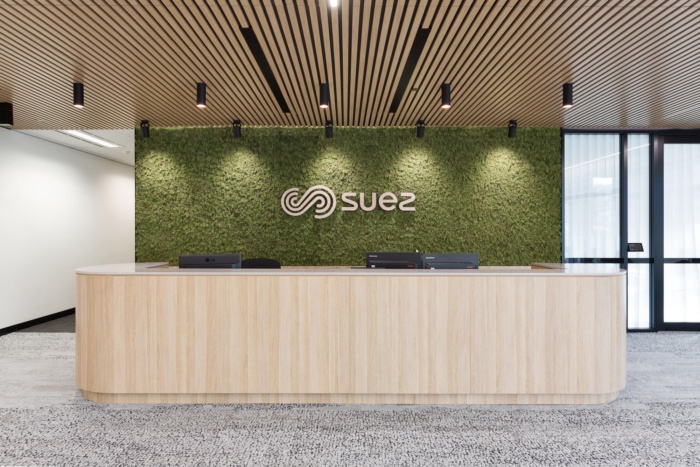 Suez Australia Offices - Sydney - 1