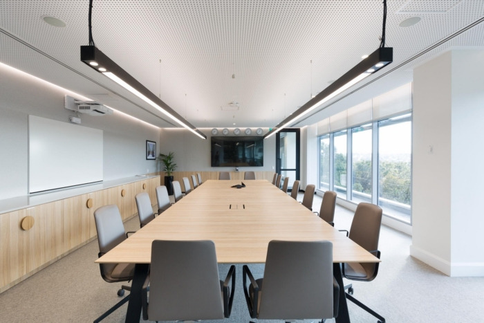 Suez Australia Offices - Sydney - 8