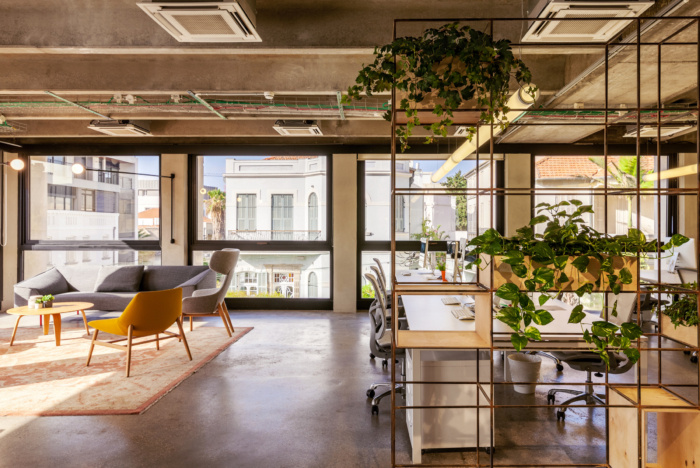 The K Firm Offices - Tel Aviv - 5
