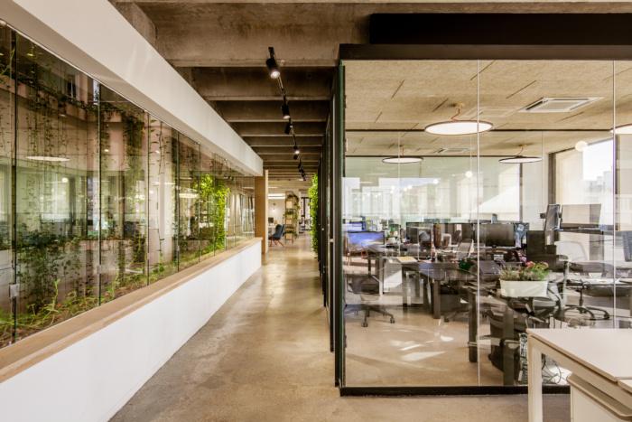 The K Firm Offices - Tel Aviv - 12