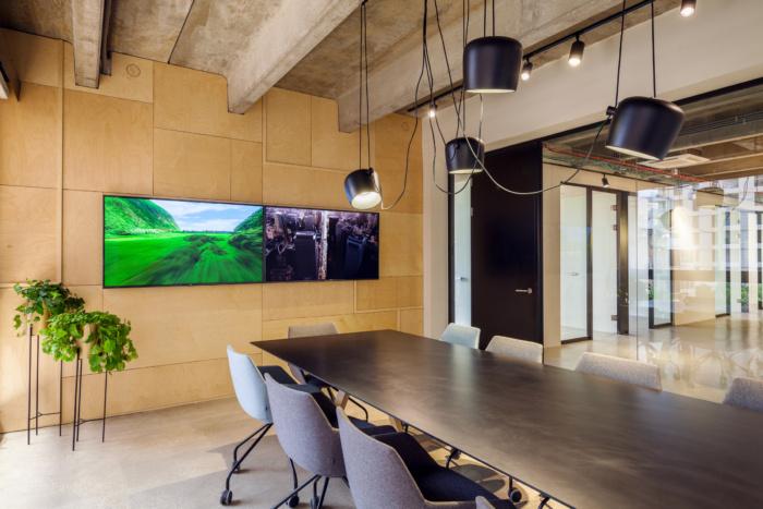 The K Firm Offices - Tel Aviv - 8
