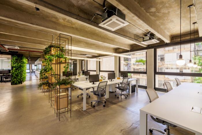 The K Firm Offices - Tel Aviv - 3