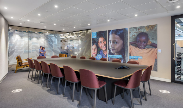 UNICEF Offices - London - 7