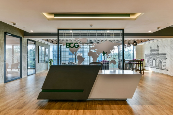 Boston Consulting Group Offices - Mumbai - 1