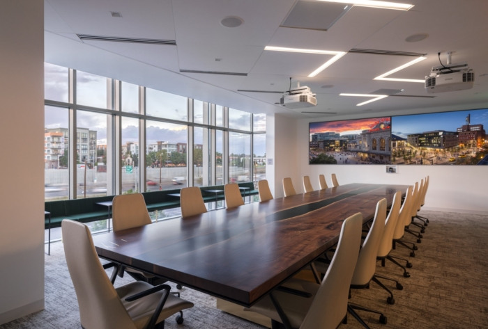BPX Energy Offices - Denver - 10