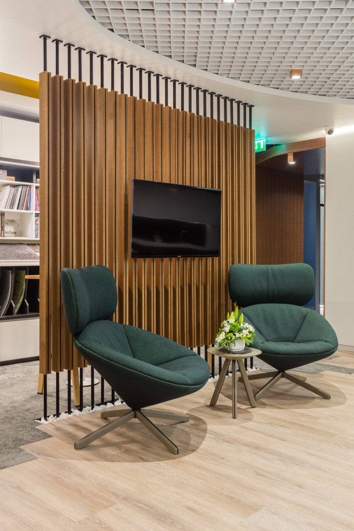 Corporate Office Solutions Offices - Bucharest - 12