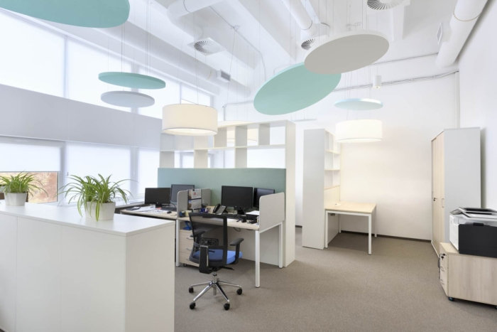 MGTS Offices - Moscow - 8