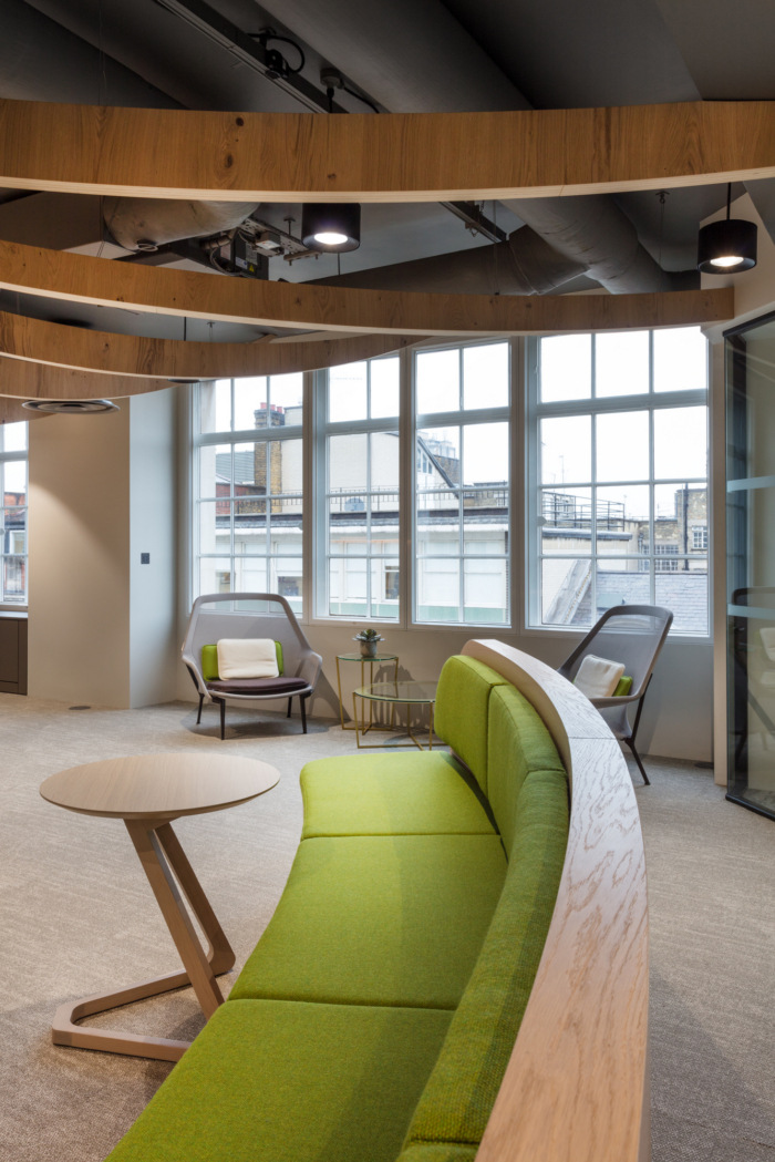 Morgan Sindall Group Offices - London - 7