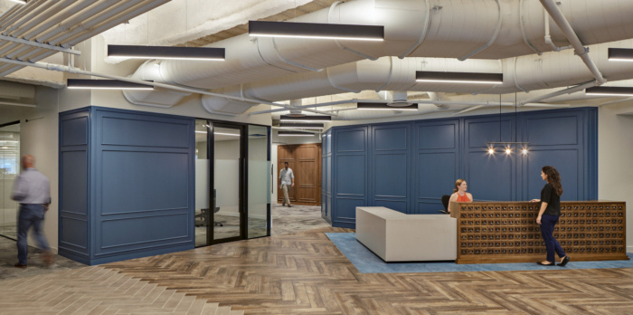 Remedy Partners Offices - Norwalk - 1