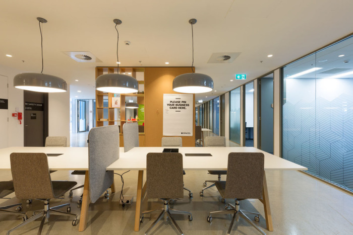 SPACES Rialto Coworking Offices - Melbourne - 6