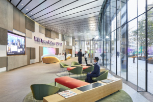 Willis Towers Watson Offices - London