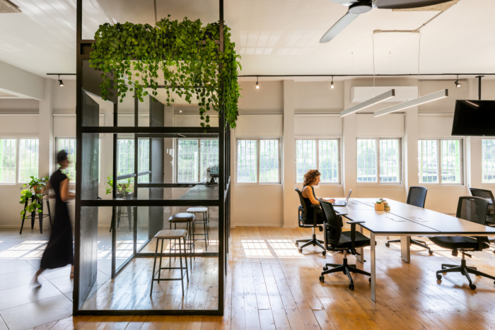 Alcide Offices - Tel Aviv - 4