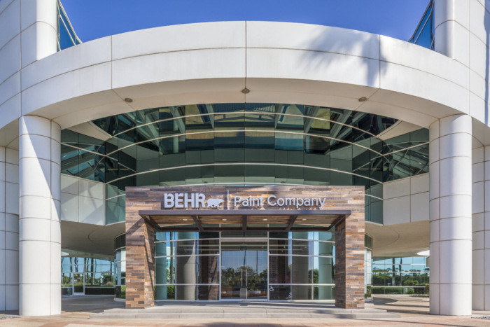 Behr Paint Company Headquarters - Santa Ana - 15