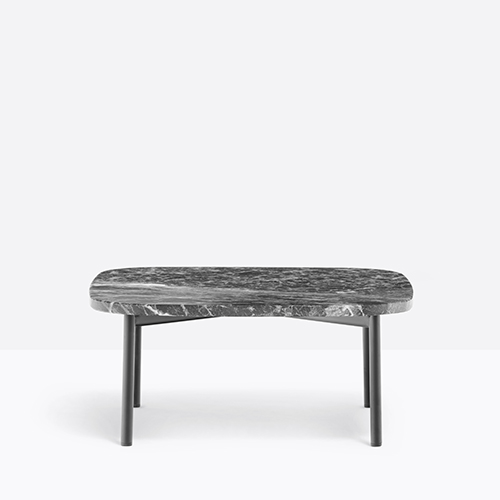 Buddy Table by Pedrali