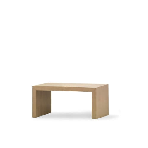 Closed Table by Andreu World