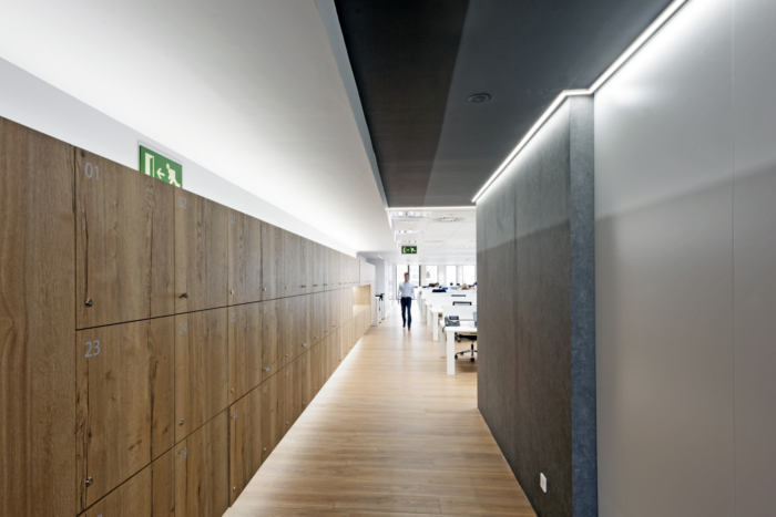 Colliers International Spain Offices - Madrid - 4