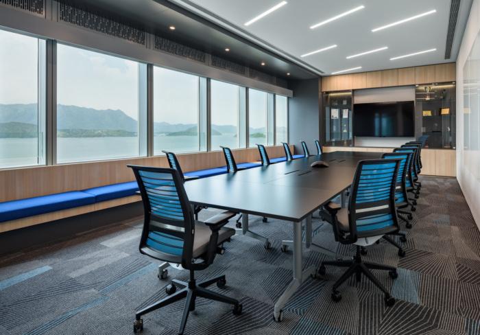 Computime Offices - Hong Kong - 7