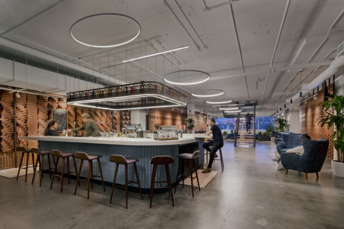 Element AI Offices - Montreal - 12