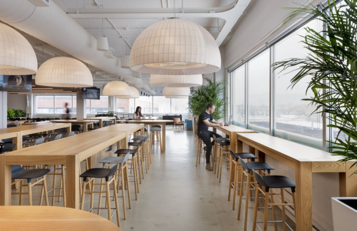 Element AI Offices - Montreal - 10