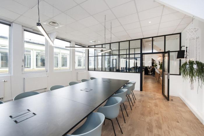 FoodChéri Offices - Paris - 4