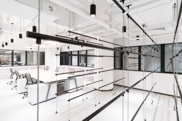 Happychic Group Offices - Shanghai - 8