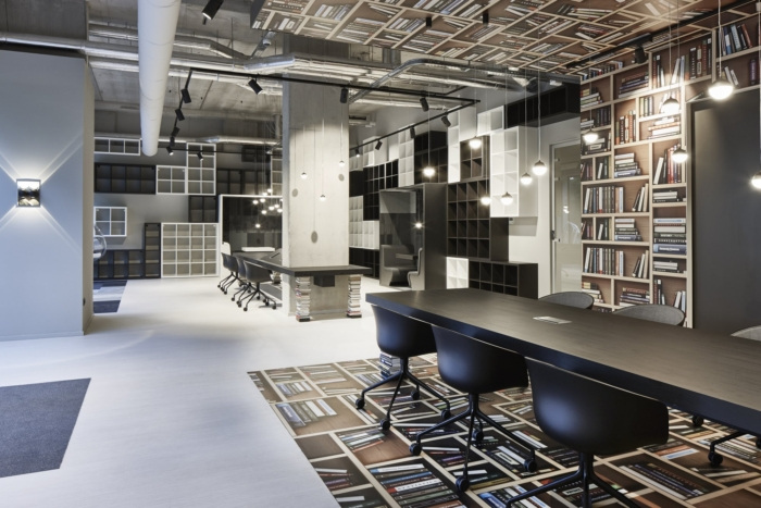 ILGE Subscription Management Offices - Amsterdam - 10