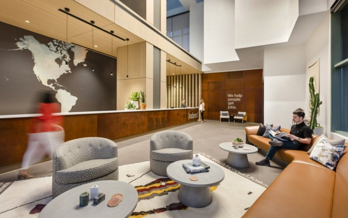 Indeed Offices - Scottsdale - 1