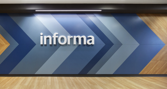 Informa Offices - Toronto - 2
